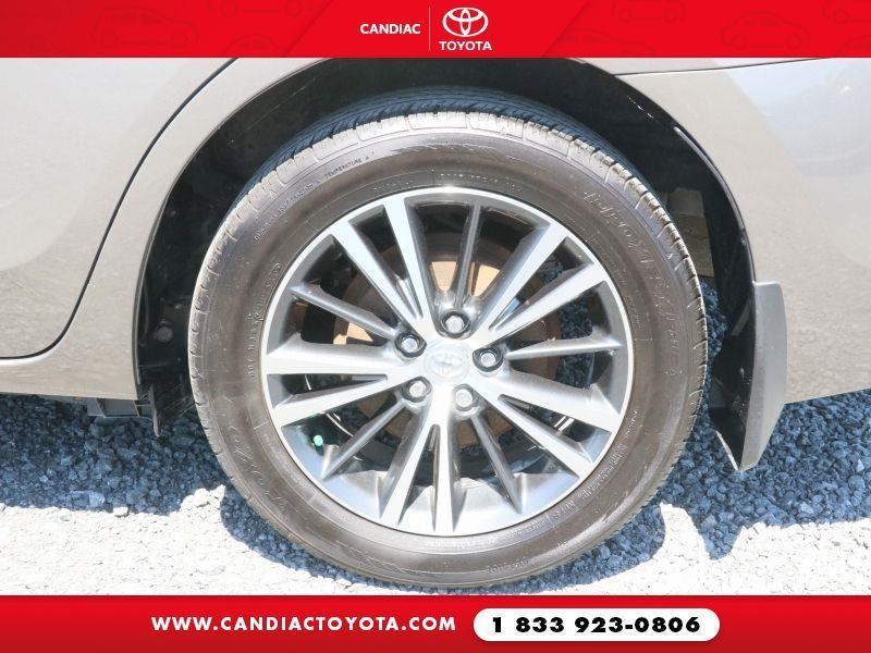 toyota Corolla 2019 - 36