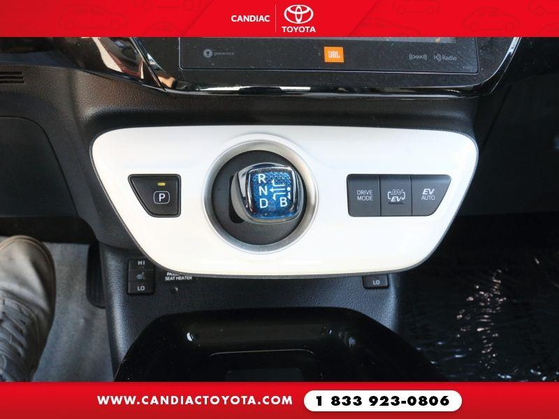 toyota Prius 2017 - 29