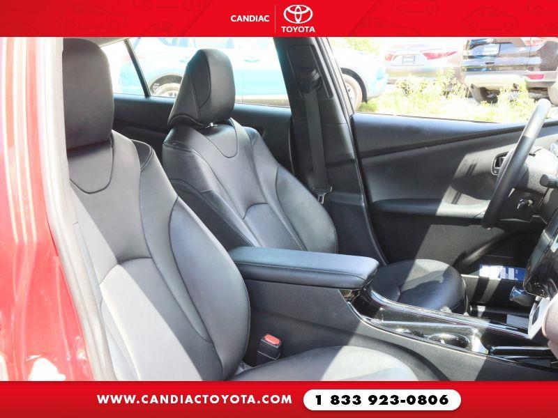 toyota Prius 2017 - 31