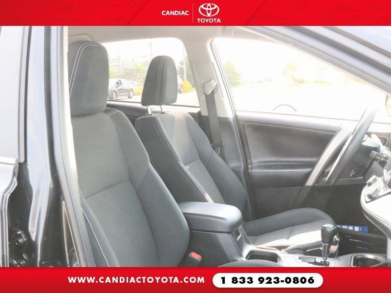 toyota RAV4 hybride 2017 - 31