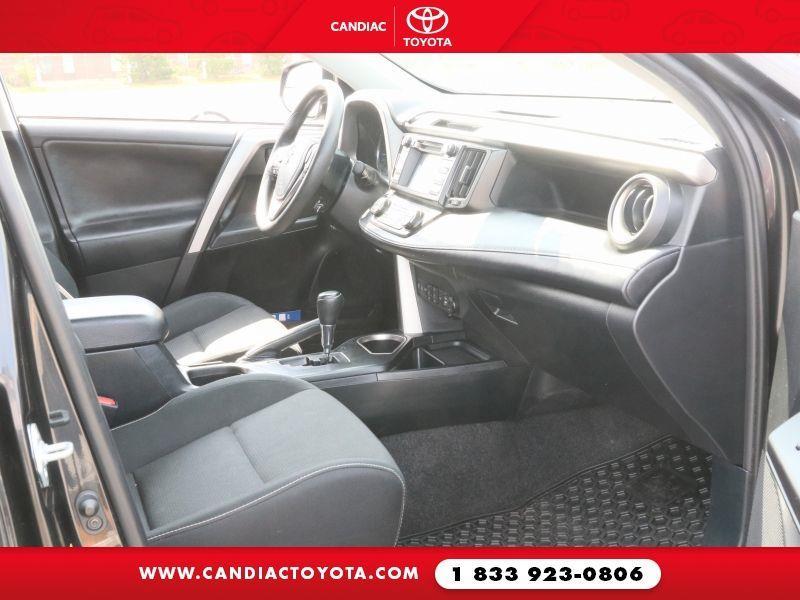 toyota RAV4 hybride 2017 - 32