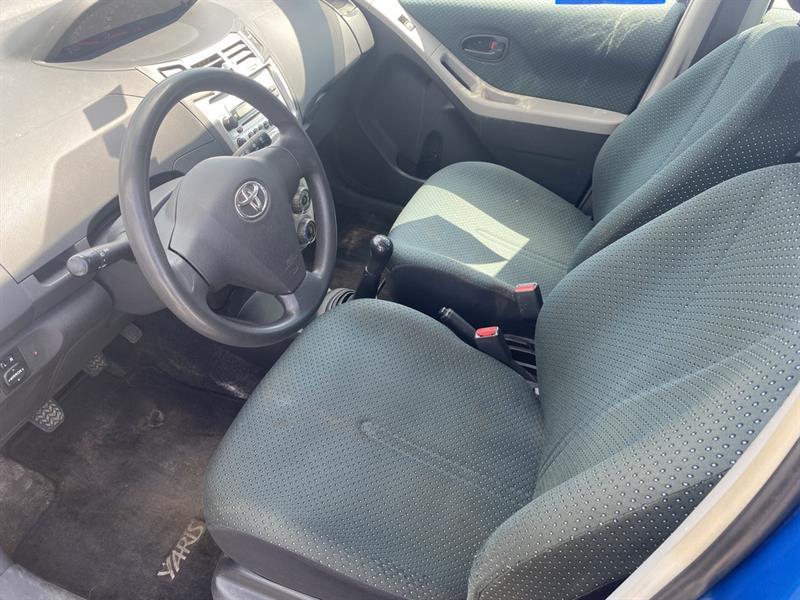 Toyota Yaris 28