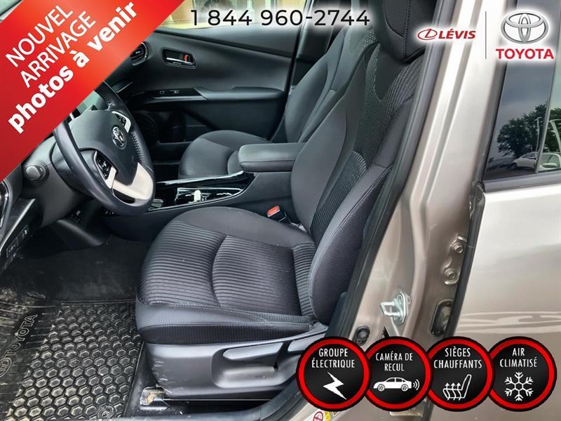 toyota Prius Prime 2017 - 7