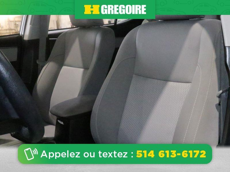 toyota Corolla 2016 - 14