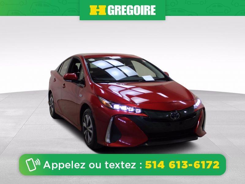 toyota Prius 2019 - 1