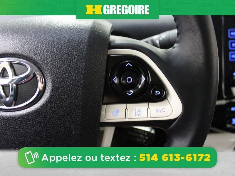 toyota Prius 2019 - 21