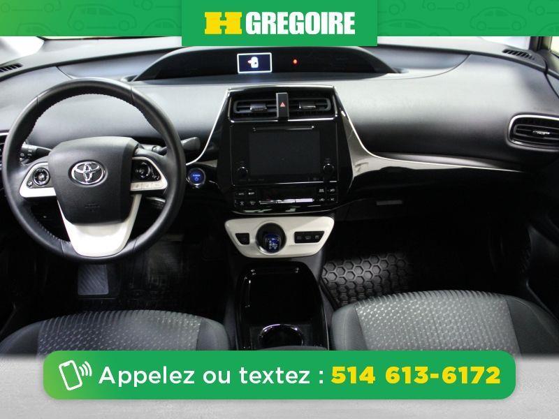 toyota Prius 2019 - 26