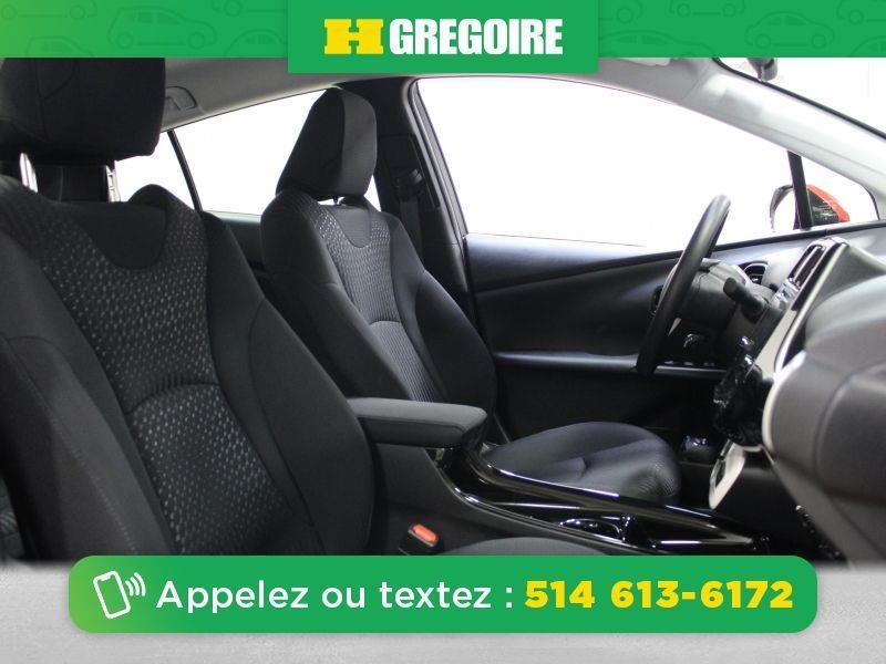 toyota Prius 2019 - 27