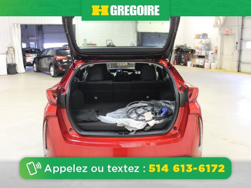toyota Prius 2019 - 29