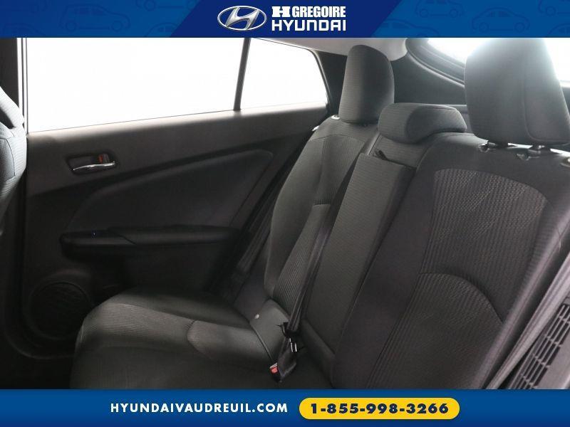 toyota Prius 2020 - 30