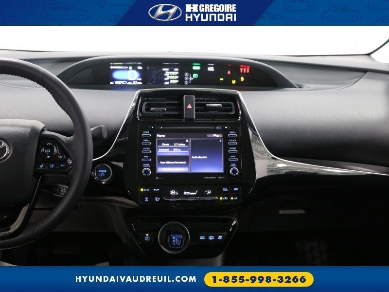 toyota Prius 2020 - 32