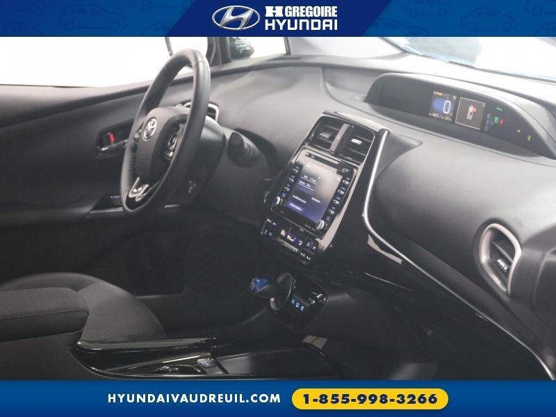 toyota Prius 2020 - 34
