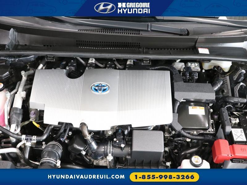 toyota Prius 2020 - 36
