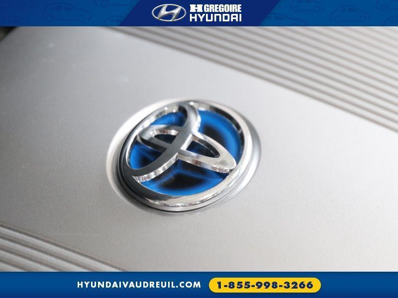toyota Prius 2020 - 37