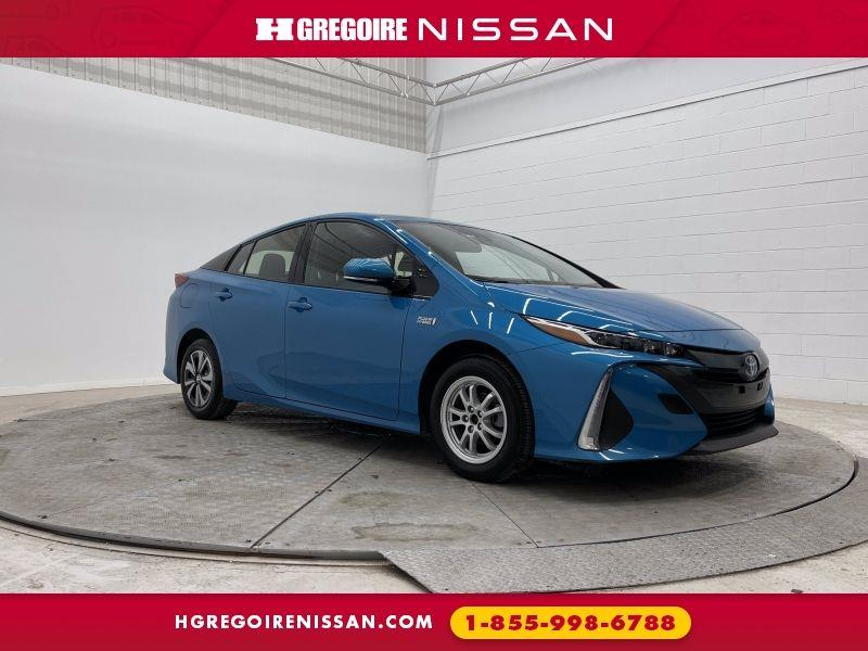 toyota Prius 2018 - 1