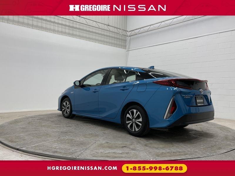 toyota Prius 2018 - 16