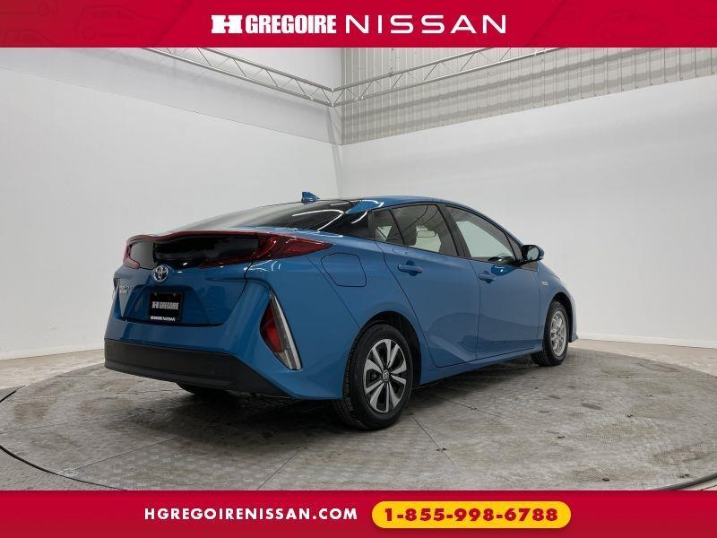toyota Prius 2018 - 19