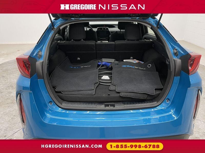 toyota Prius 2018 - 27