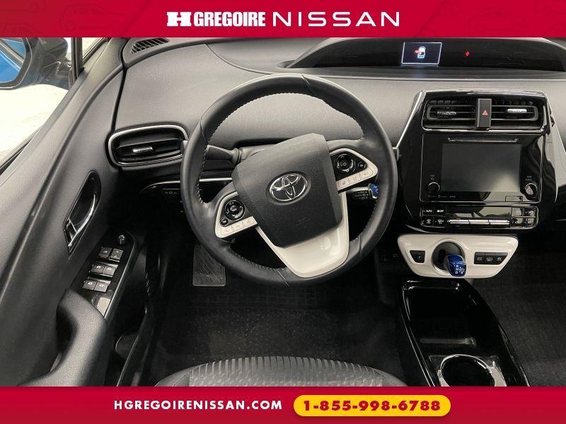 toyota Prius 2018 - 31
