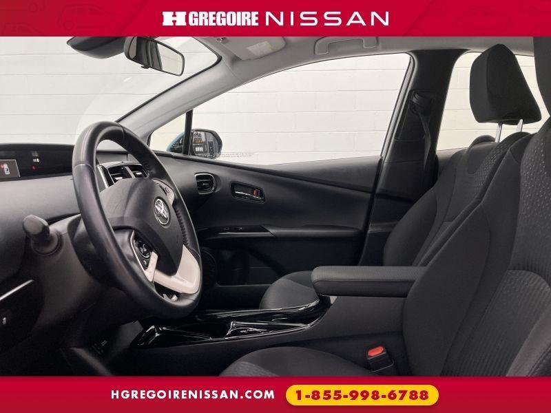 toyota Prius 2018 - 33