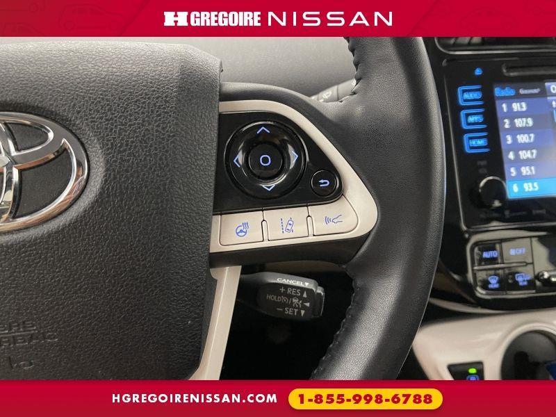 toyota Prius 2018 - 38
