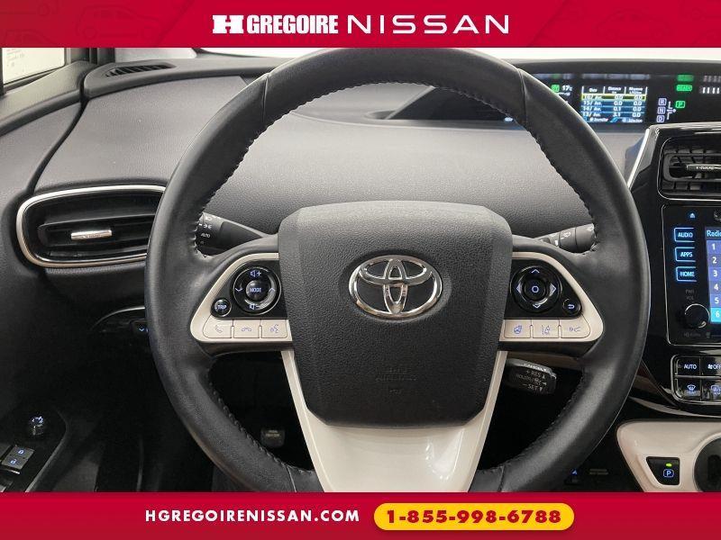 toyota Prius 2018 - 39