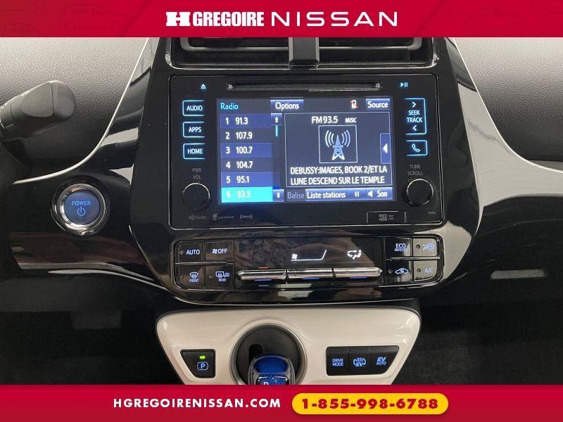 toyota Prius 2018 - 41
