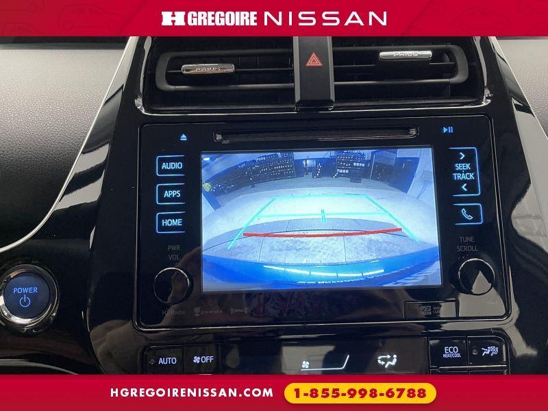 toyota Prius 2018 - 42