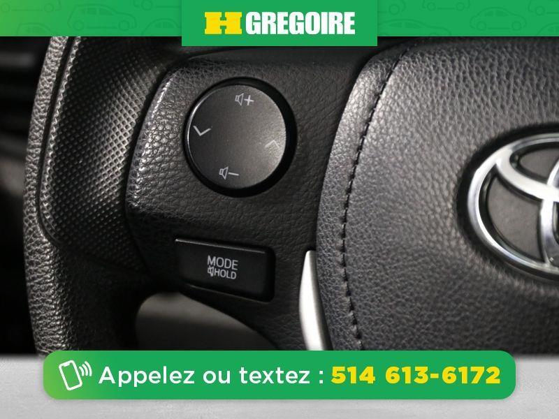 toyota Corolla 2014 - 21