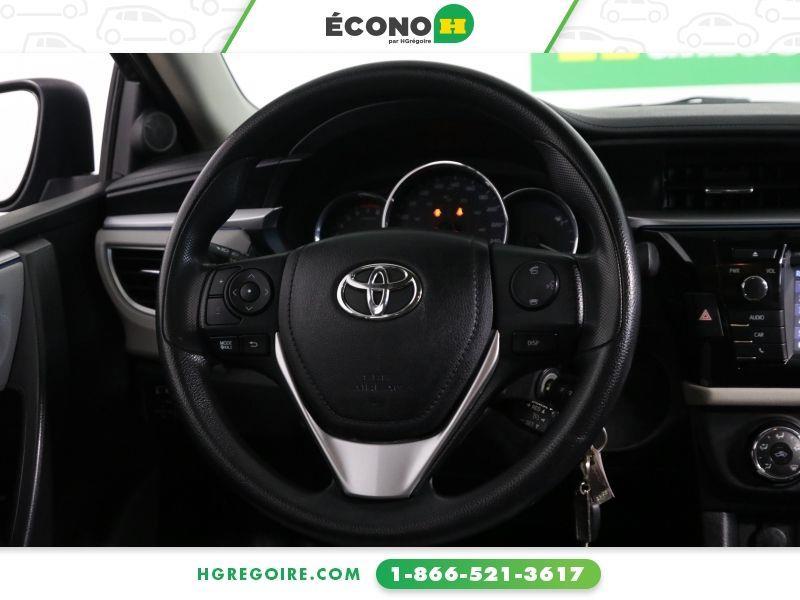 toyota Corolla 2016 - 16