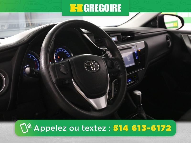 toyota Corolla 2019 - 13