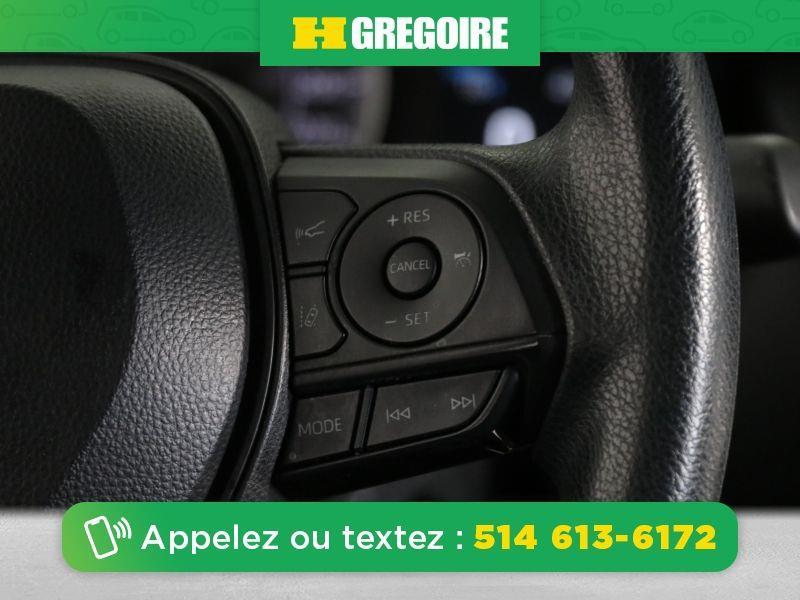 toyota Corolla 2020 - 23
