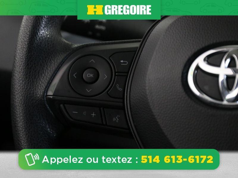 toyota Corolla 2020 - 24
