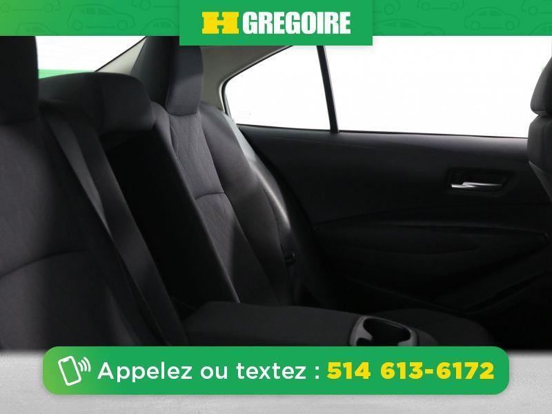 toyota Corolla 2020 - 28