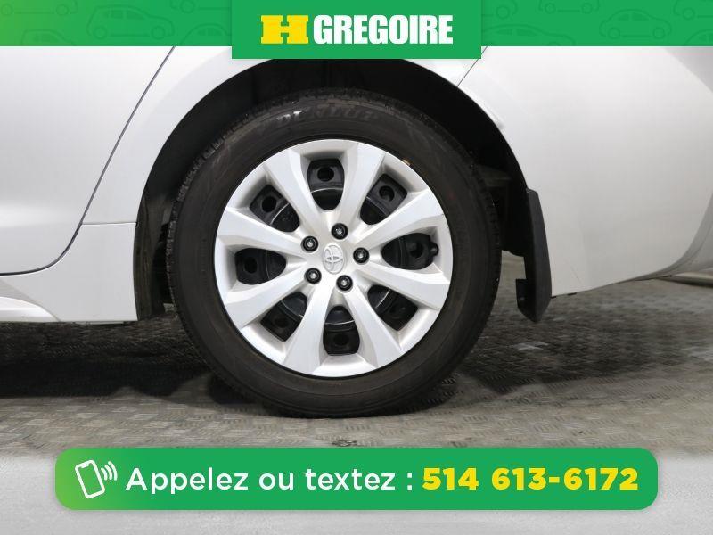 toyota Corolla 2020 - 31
