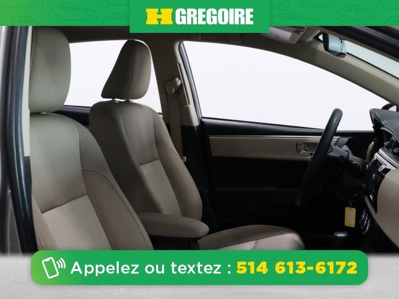 toyota Corolla 2015 - 32