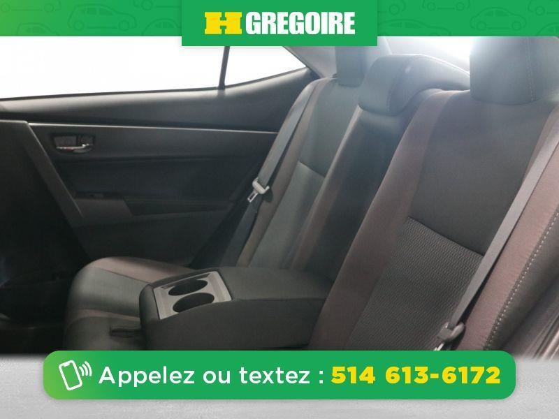 toyota Corolla 2017 - 31