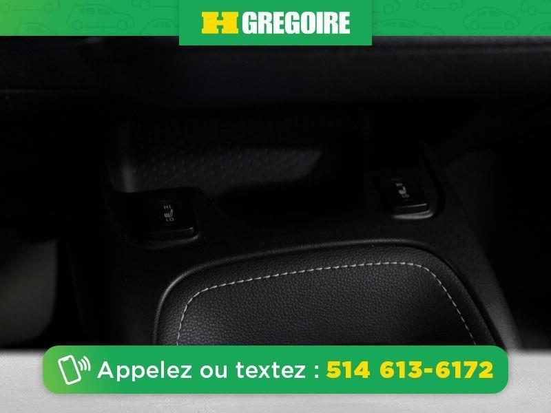 toyota Corolla 2019 - 24