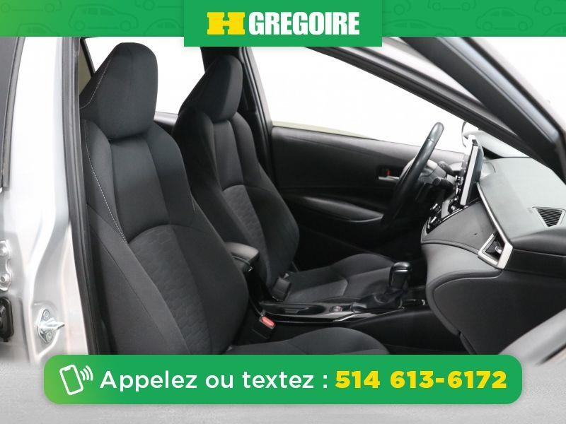 toyota Corolla 2019 - 27