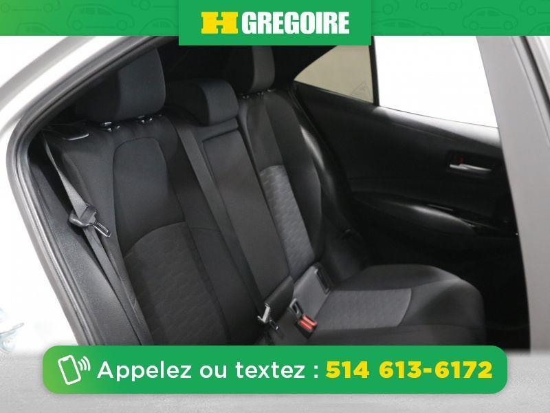 toyota Corolla 2019 - 28
