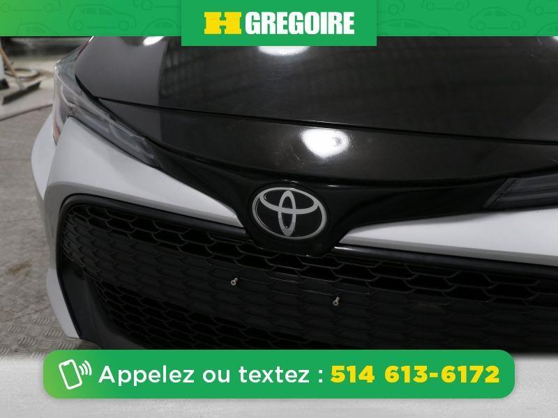toyota Corolla 2019 - 31
