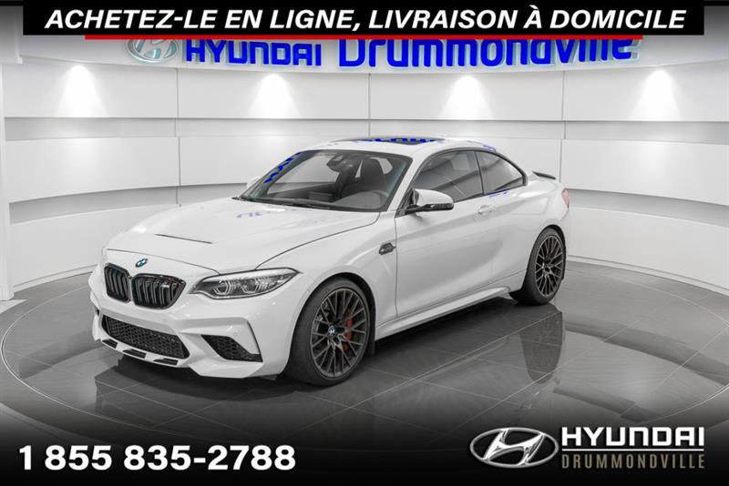 BMW Série 2 M 2020 GARANTIE + COMPETITION + IMPEC