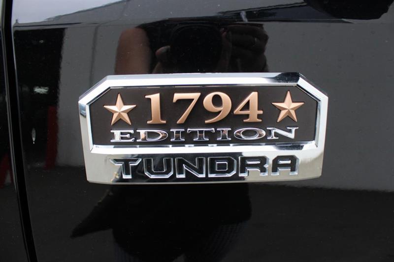 toyota Tundra 2020 - 39
