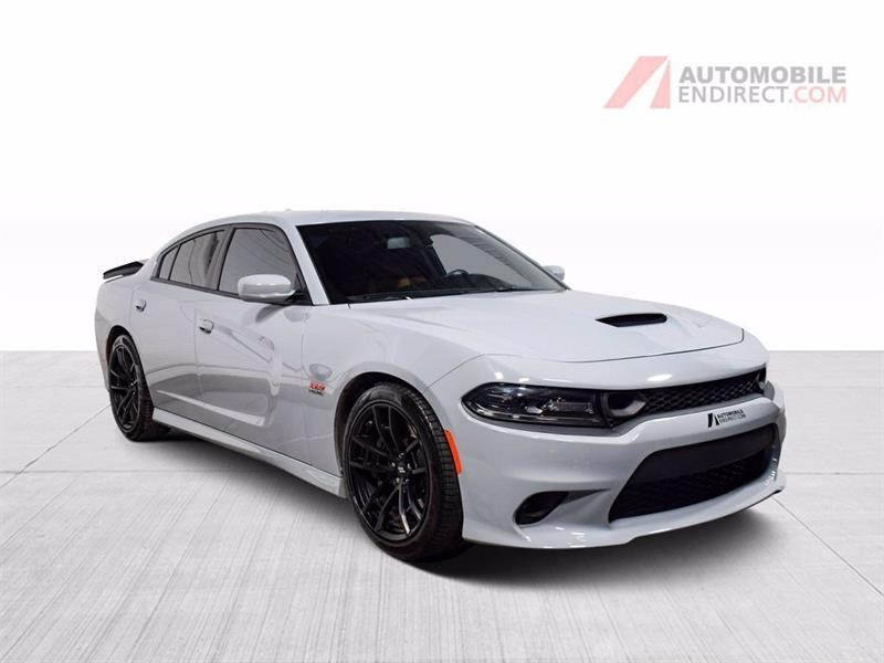 Dodge Charger Scatpack 392 Plus Dynamic A/C  2020