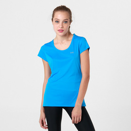 Remera Under Armour Hg Flyweight