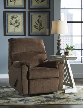 Model: 1080229 | Ashley Zero Wall Recliner/Nerviano