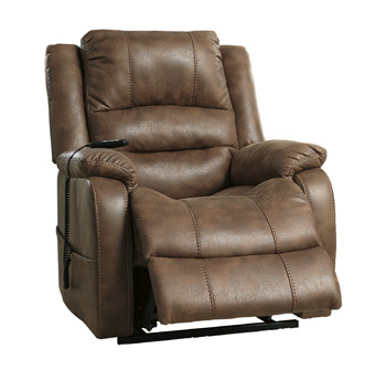 Model: 1090012 | Ashley Power Lift Recliner/Yandel