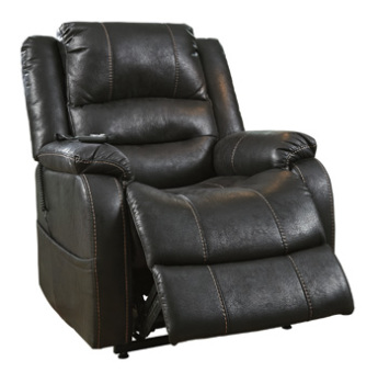 Ashley Power Lift Recliner/Yandel