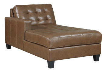 Ashley LAF Corner Chaise/Baskove
