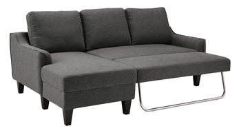 Ashley Sofa Chaise Sleeper/Jarreau